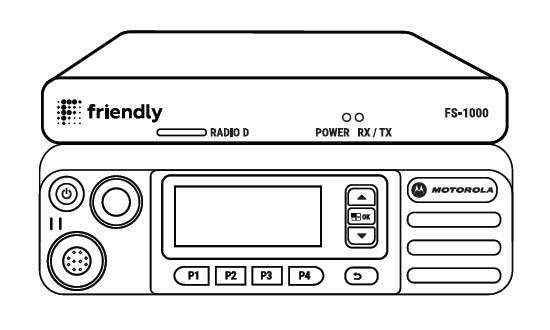 Digital Mobile Radio Association | Friendly LLC