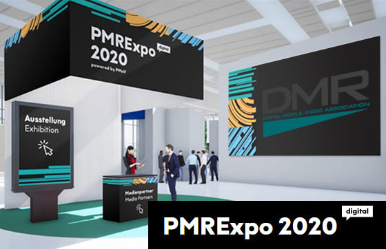 PMREXPO Virtual Events 2020