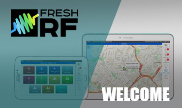 FreshRF welcome to the DMR Association