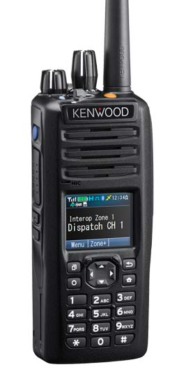 Digital Mobile Radio Association | Kenwood